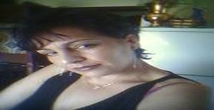 Paulinhaboazona 50 years old I am from Chaves/Vila Real, Seeking Dating Friendship with Man