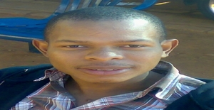 Tcassimo 37 years old I am from Johannesburg/Gauteng, Seeking Dating with Woman