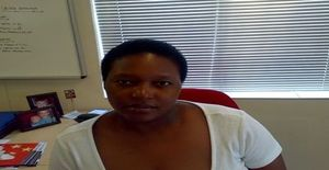 Sayola 48 years old I am from Johannesburg/Gauteng, Seeking Dating Friendship with Man