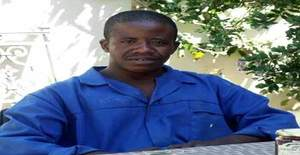 Mavembuluka 45 years old I am from Cape Town/Western Cape, Seeking Dating Friendship with Woman